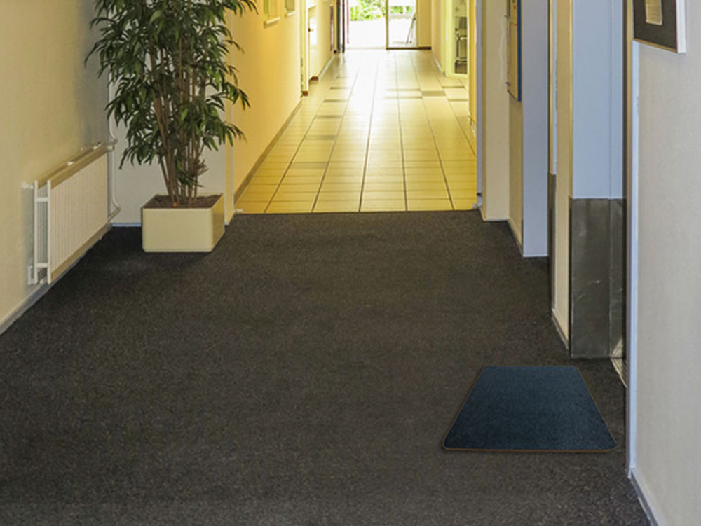 Antimicrobial Disposable Runners Carpet Model Hygolet