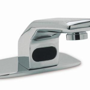 Sensor Faucets for Sinks