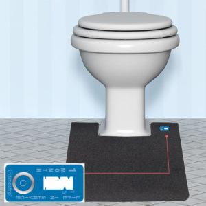 Disposable Urinal Mats Hygolet Direct